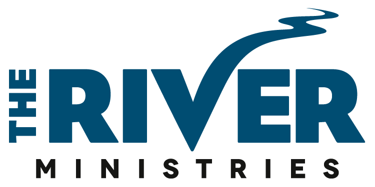 The River Ministries Logo